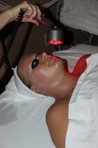 Laser Facial