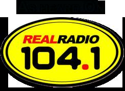As heard on Real Radio